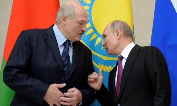 Задава се аншлус на Беларус? Последната авантюра на Кремъл