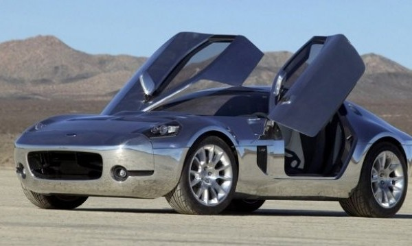 Ford Shelby GR-1 влиза в серийно произвоство