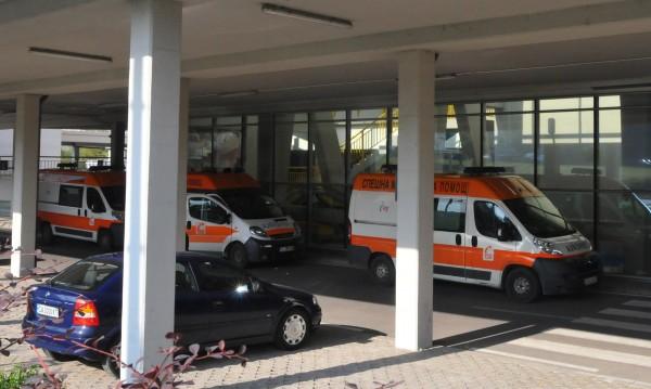 Недостиг на 200 медици в Спешна помощ. Какво правим?