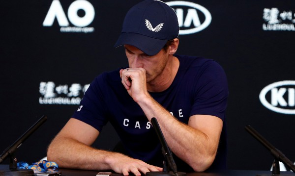 Легендата си отива: Анди Мъри се оттегля от тениса