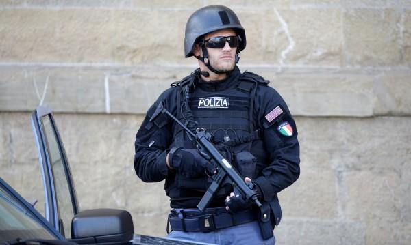 Италианските власти арестуваха българин за... убийство