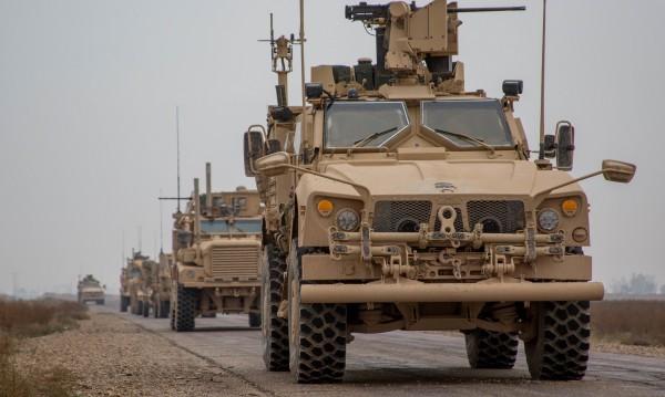 US изтеглянето от Сирия – в ход, без значение от противоречията с Турция