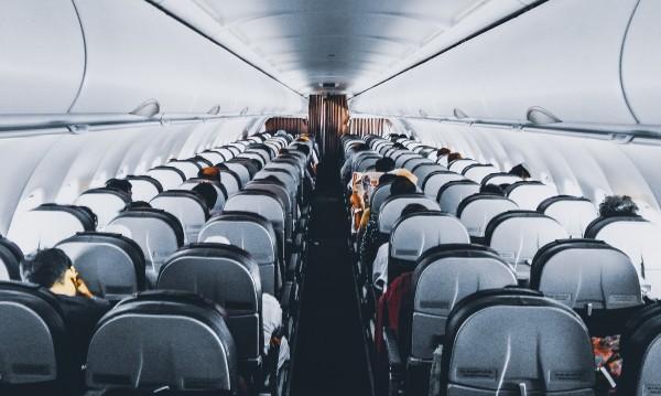 Звезди разказват за секс преживяванията си в самолети