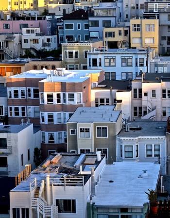 От скъпи към по-скъпи: Цените на жилищата скачат до 3%