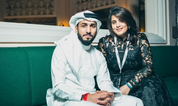 Без следа: Любимата двойка на Саудитска Арабия. Тя в затвора, той...