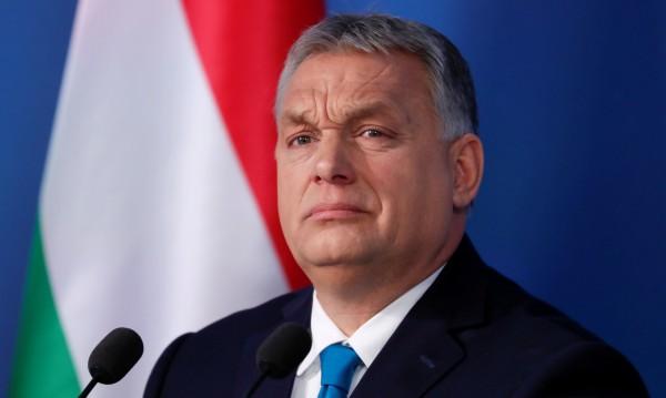 Виктор Орбан раздели Европейския съюз на две цивилизации