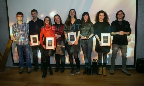Биоразградимото фолио на LAM'ON е бългаският победител в конкурса Chivas Venture 2018