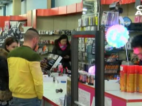 eb8214974a1 Абсурдно: Купуваш стока, получаваш бон на китайски | Dnes.bg Новини