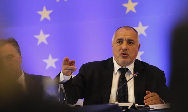 """Борисов: """"Мобилност"""" ще покаже има ли две скорости в ЕС"""