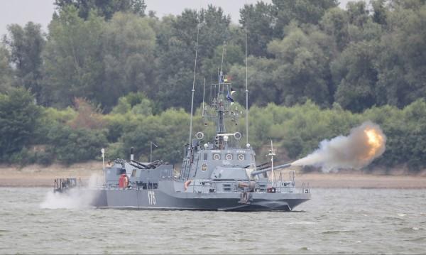 Румъния няма да купува бойни кораби – офертите скандални!