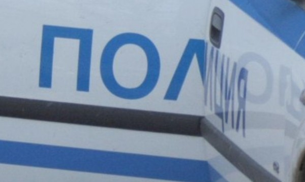 """Пътен инцидент: Бус изгоря на АМ """"Тракия"""""""