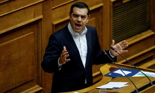 В Гърция събират мнозинство за Преспанското споразумение