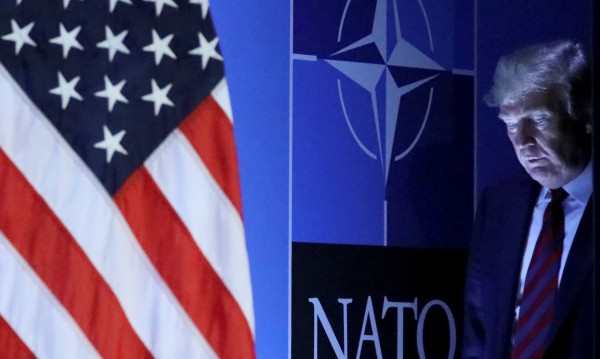 Тръмп изтегля САЩ от НАТО? Подаръкът на века за Путин!