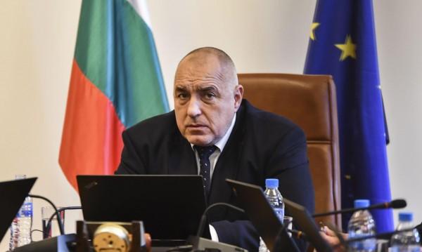 Борисов гарант български фирми да стъпят на либийския пазар