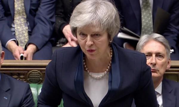 Поражение за Тереза Мей: Сделката за Brexit - отхвърлена