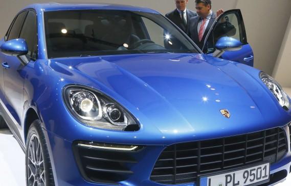 Porsche разкри най-продаваните си модели