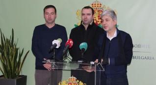 МОСВ: Организираме среща с министъра на околната среда на Сърбия