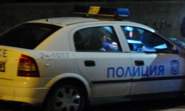 Полицията гони джигит, беглецът карал с 200 км/ч