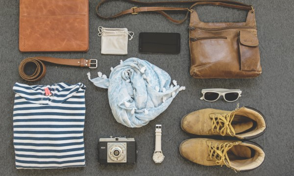 7 неща, които винаги да носите със себе си