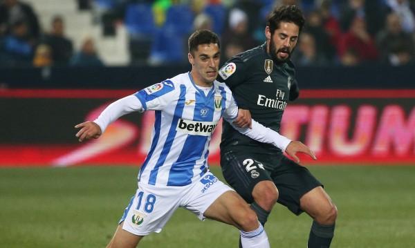 Напрежението в Реал Мадрид се покачи до червено!