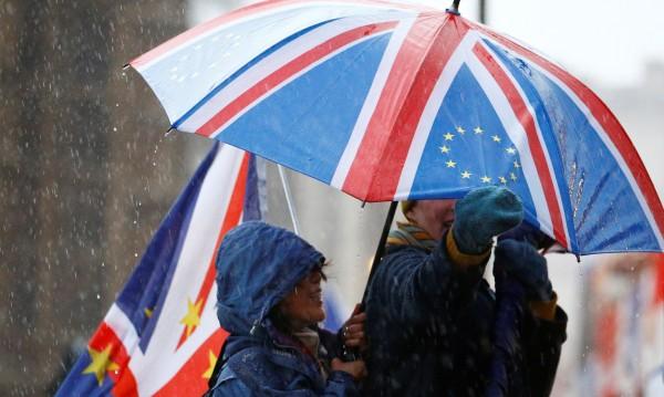 При втори референдум на Острова: 56% ще искат оставане в ЕС