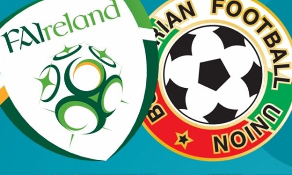 Официално: България ще играе с Ирландия в Дъблин