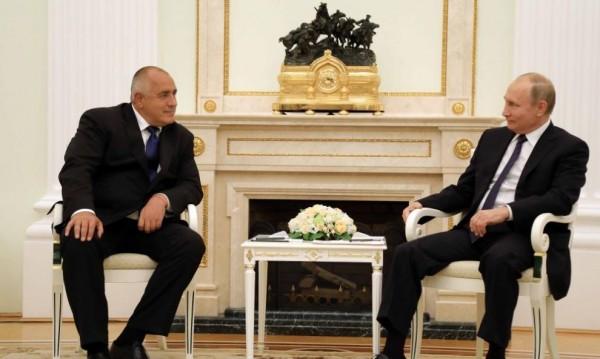 И България покани Путин. Ще дойде ли и кога?