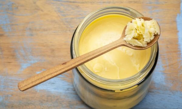 Маслото гхи – за красиви кожа и коса