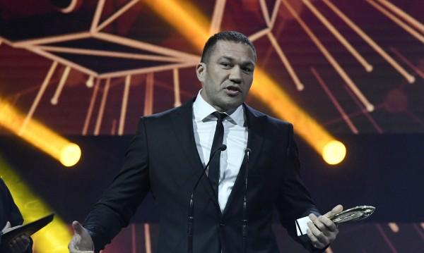 Кобрата срещу финландския гигант Роберт Хелениус