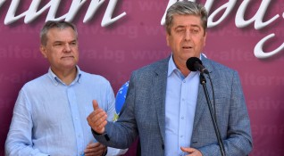 Първанов иска изработването на нова енергийна стратегия