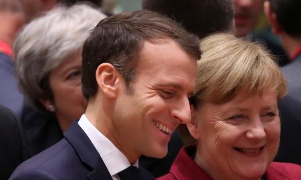 Германия и Франция – Локомотиви на евроинтеграцията!