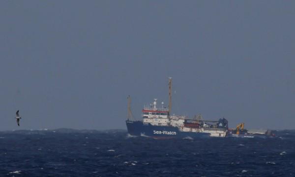 117 мигранти изчезнали след инцидент в Средиземно море