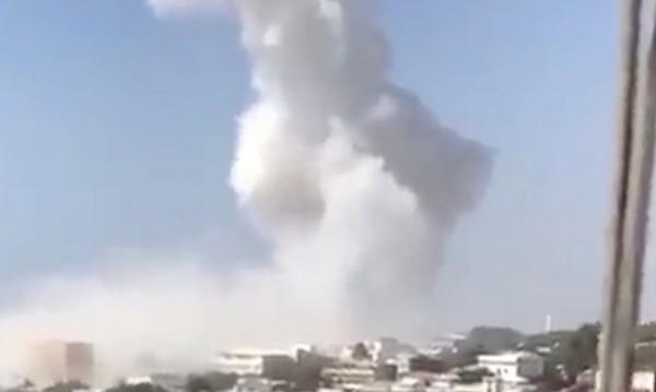 US въздушен удари ликвидира 50 сомалийски ислямисти