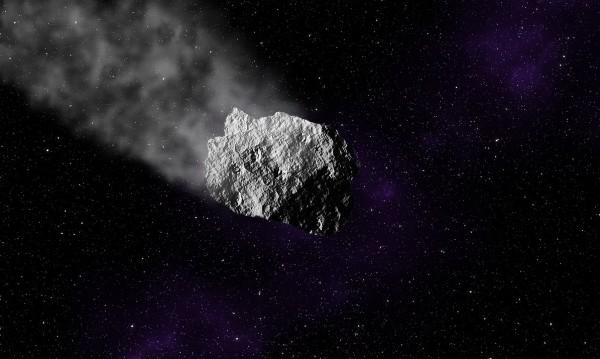 Астероид може да се сблъска със Земята през 2068 г.!?