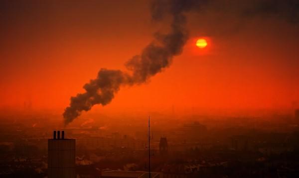 Отново мръсен въздух в София и още 8 града