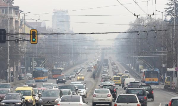 Столичната община: Въздухът в столицата е чист!