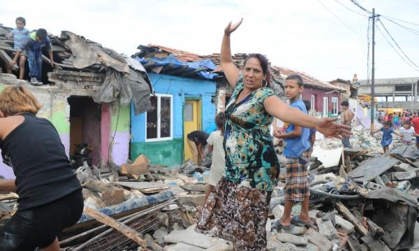 Етническо напрежение, етнически мир… Роми, българи. Е, и?
