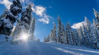 Времето през седмицата: Дъждът се редува със сняг