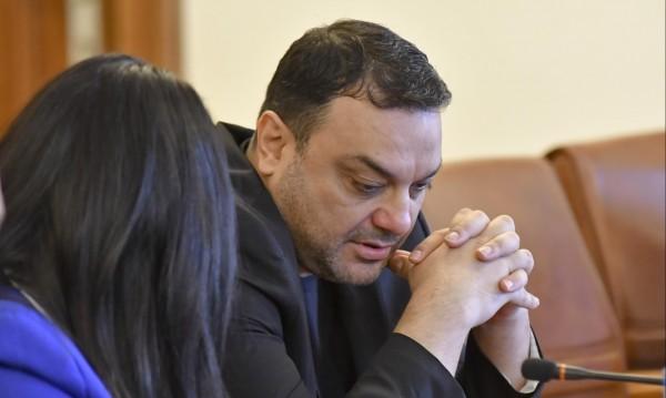 Трагедията със сина на Московски – случайна. Невинен е!