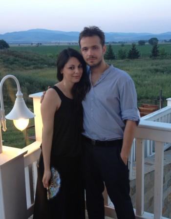 Екранният д-р Василев ще става баща за втори път