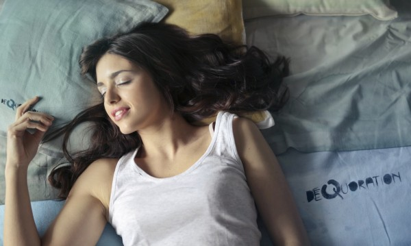 7 неща, които се случват в тялото, докато сънуваме