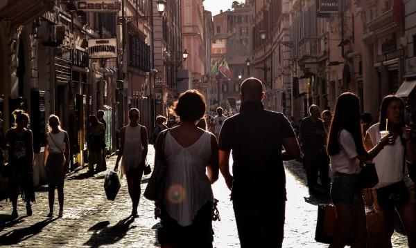 На път: 6% повече туристи в света, най-много в Южна Италия