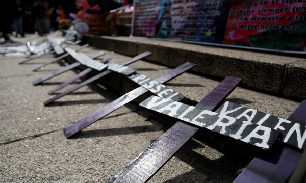 Тъжен рекорд: Над 33 000 убийства в Мексико за година