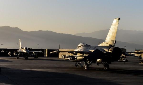 Lockheed Martin ще произвежда F-16 в... Индия!?