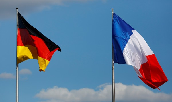 Brexit се задава, а Франция и Германия с нов договор
