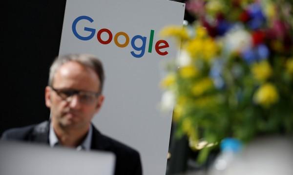 Google открива своя централа в Берлин