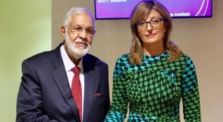 България и Либия на път отново да въртят бизнес