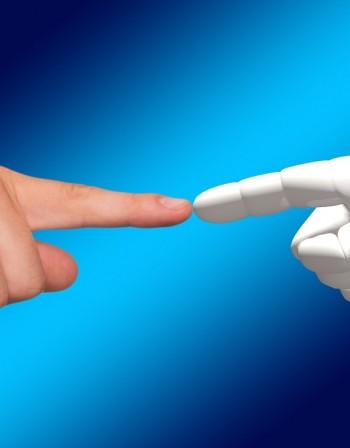 Път към безсмъртието ли е изкуственият интелект?