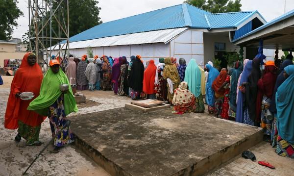 20 000 нигерийски жени и момичета – роби в Мали