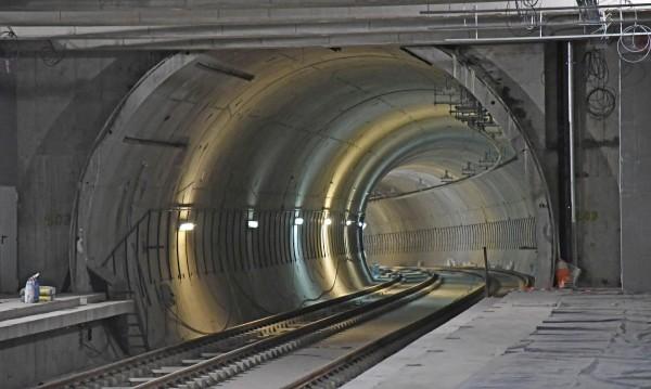 Третата линия на метрото – готова през 2025-а